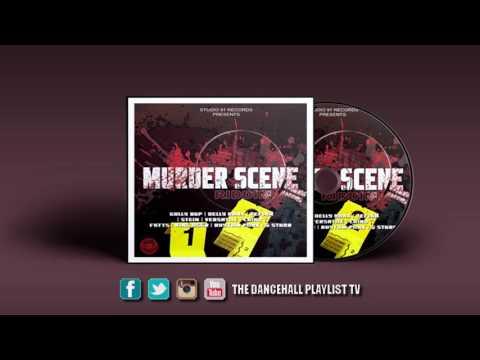 Gully Bop - Test (Murder Scene Riddim) 2016
