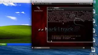 Hack PC WINDOWS con BACKTRACK 5