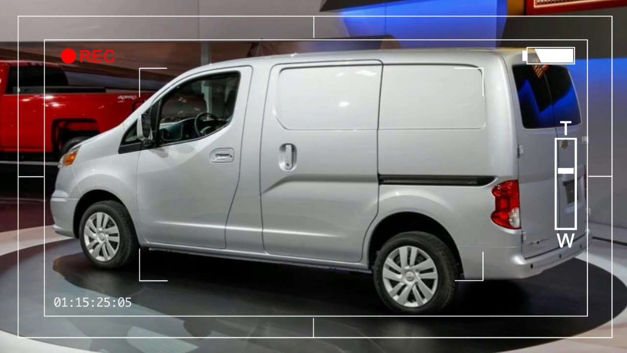 AMAZING !!!2015 chevrolet city express|countyCAR - YouTube