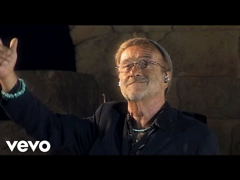 Lucio Dalla - Piazza Grande (Video Live)