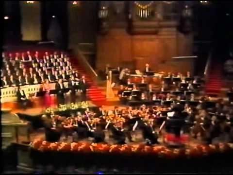 Rossini - Armida  ( part 1 of  7 ) Nelly Miricioiu , Bruce Ford ...