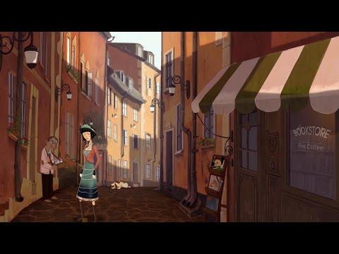 Memoranda - Trailer