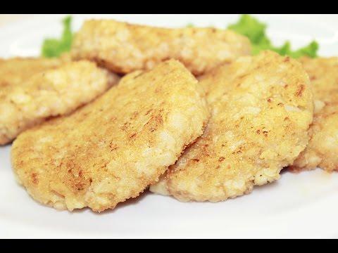 Фалафель - Вегетарианские рецепты ОК