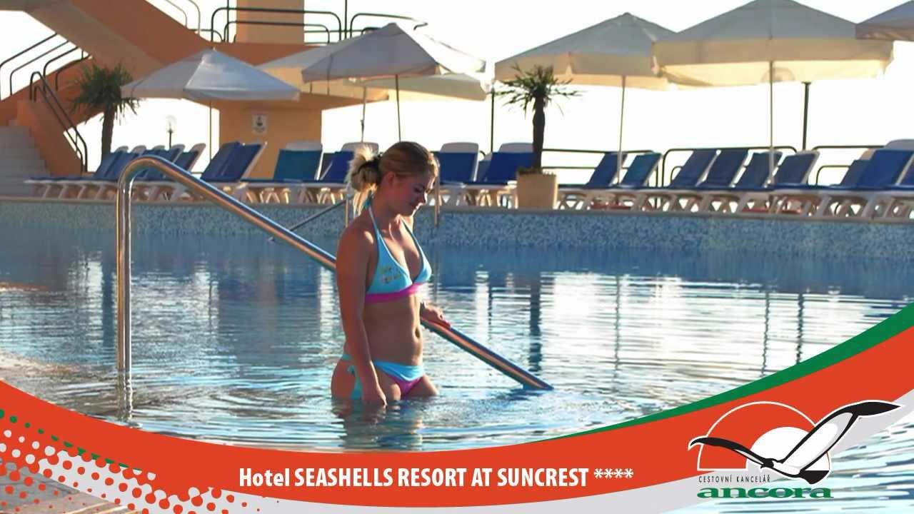 Malta Hotel Seashells Resort At Suncrest