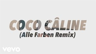 Download Julien Doré - Coco Câline (Alle Farben Remix) [Alternative ] MP3 song and Music Video