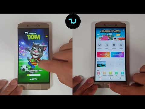 Original Stock ROM Vs Custom ROM Speed Test! Leeco Le Pro 3 Revisited 2018