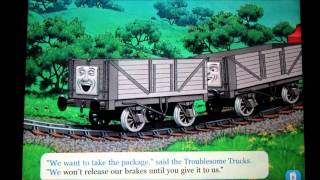 Thomas and Friends The Special delivery