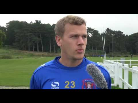 Tom Miller on the unbeaten run ahead of the trip to Blackpool