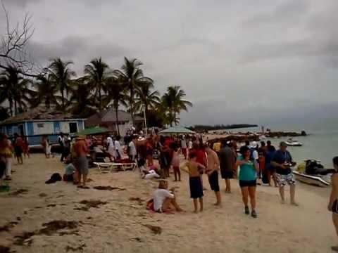 Freeport & Nassau, Bahamas!...CS 4 LIFE!!!