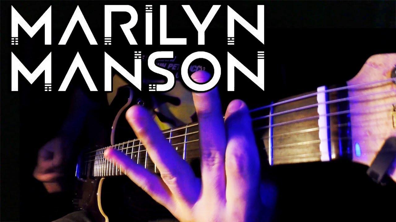 TOP 10 MARILYN MANSON RIFFS