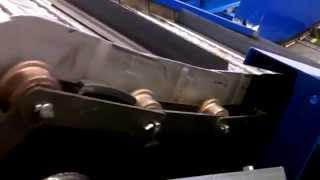 Долговечные стальные ленты для промышленных транспортёров(Конвейер - это сердце любого крупного производства, стальные транспортёры нашли применение в самых разных..., 2015-05-28T15:03:38.000Z)