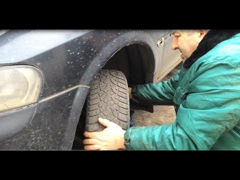 🚗 Opel  Vectra B как установить насос ГУР на автомобиль промывка прокачка гидроусилителя руля
