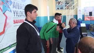 Gambar cover Anadolu Yıldızları Hilvan'da Güreşti