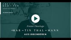 Freier Redner und Freier Theologe Martin Thalmann aus Ibbenbüren für Eure Freie Trauung