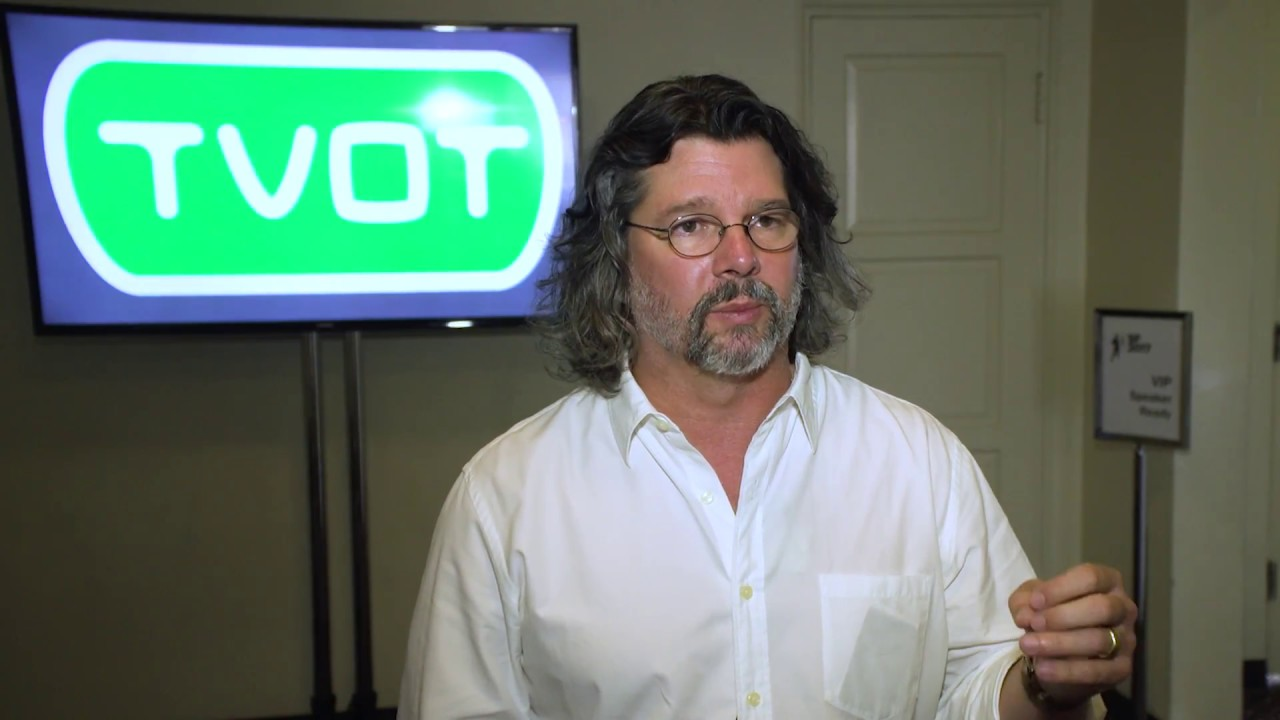 TVOTSF - Ronald D  Moore - Showrunner for Science Fiction & Fantasy TV Shows