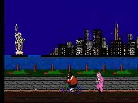 Mike Tyson's Punch Out one hit run