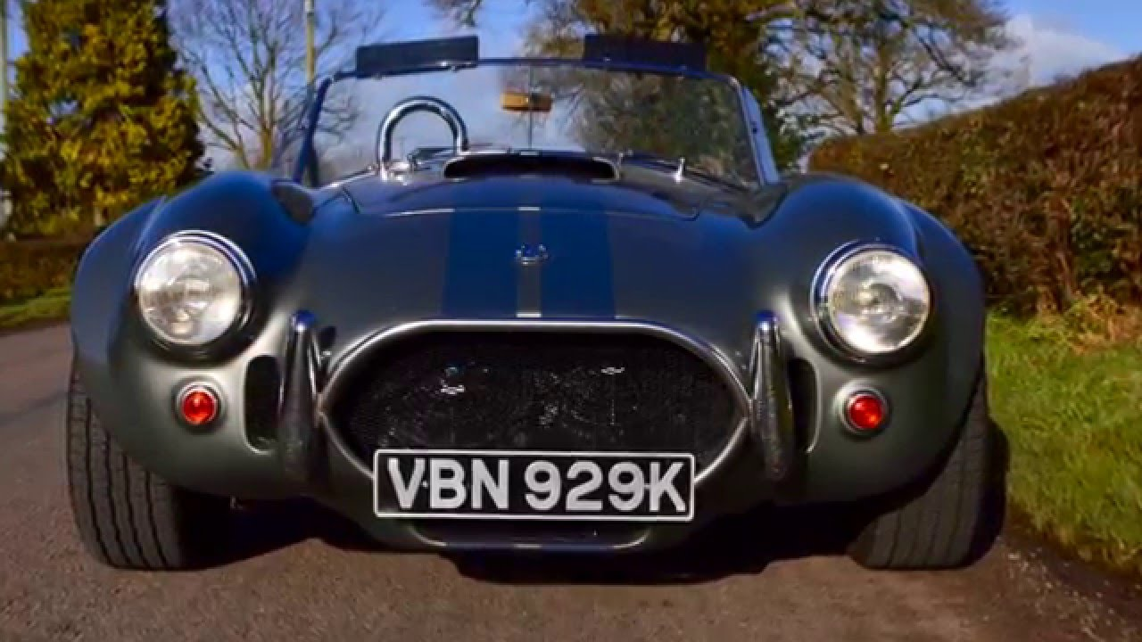 Ac cobra 427 v8 for sale with mikeedge co uk