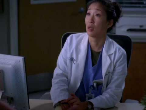 Download Cristina Turns Mark Down on Grey's Anatomy