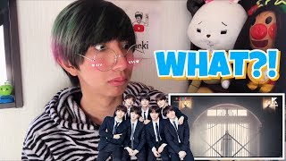 NON KPOP FANS FIRST TIME REACTION TO BTS MMA WHO ARE YOU멜론뮤직어워드