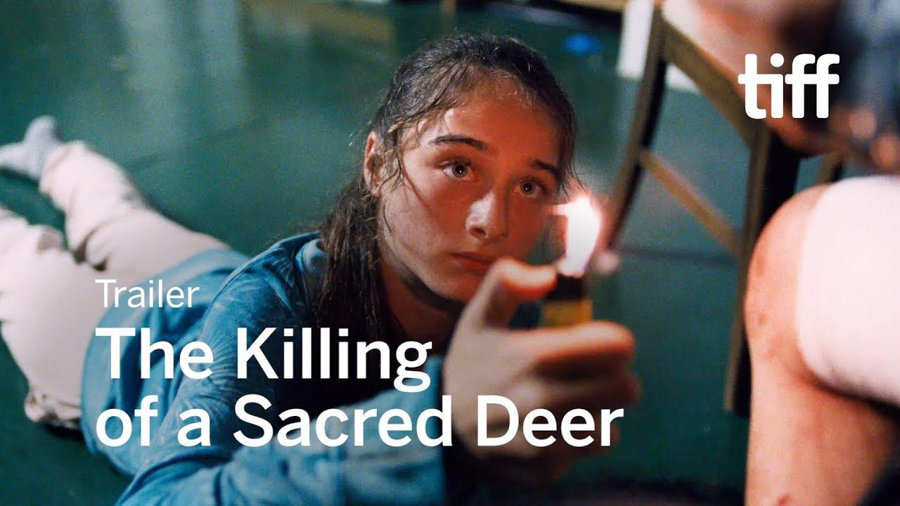 Download THE KILLING OF A SACRED DEER Trailer   TIFF 2017