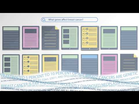 How NLP text mining works: find knowledge hidden in unstructured data