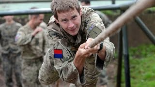 British Royal Marines Commandos training with US Marines - Operation Red Dagger