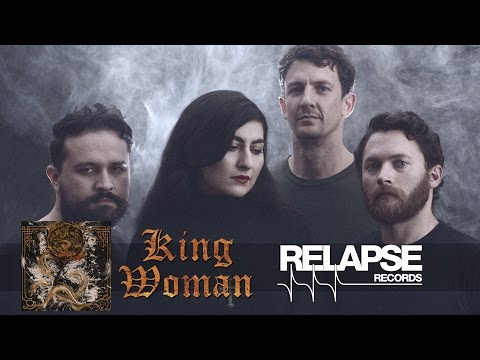 "KING WOMAN - ""Utopia"" (Official Track)"