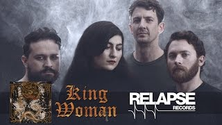 """KING WOMAN - """"Utopia"""" (Official Track)"""
