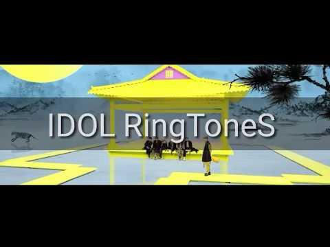 #BTS TOP 5 (IDOL RingTone) || Download Links ||