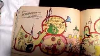 Barbapapa's New House the book