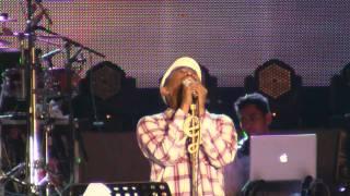 Glenn Fredly - Kasih Putih ~ Panggung Sandiwara @ Jakarta Fair 2011 [HD]