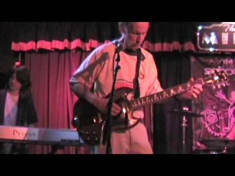 Robby Krieger Light My Fire, School of Rock