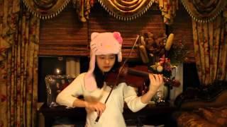 The Happy Farmer - Jennifer Jeon