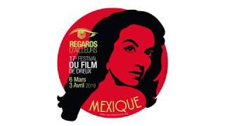 Festival Cinema Regards d'Ailleurs - Dreux 2019