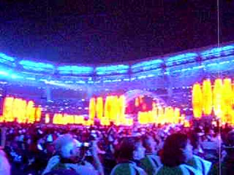 special olympics world summer games china shanghai 2007 12