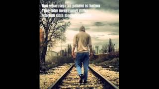 Dygta CINTA SUDAH TERLAMBAT - LIRIK-