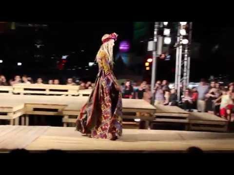 Katia Nikolajew - FMD 2016 - Look 26