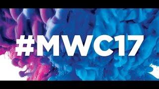 Обзор устройств с MWC 2017