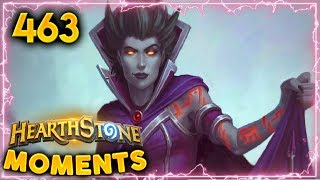 The Kabal Trafficker Squad!! | Hearthstone Daily Moments Ep. 463