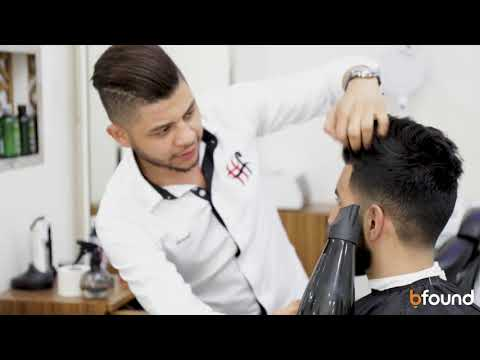 Hair Fusion, Gents Salon | bfound.io