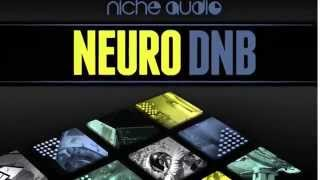 DnB Loops Samples - Niche Audio' Neuro DnB