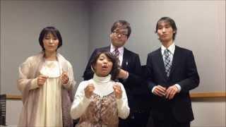 すてぃちゅぅん♪メンバー、石川の歌姫ちぃちぃの結婚式にサプライズする...