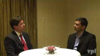 Interview with Sonus' Pankaj Shroff on Sonus IMX: Open Application Development Platform [HD 720p] (Part 2 of 2)