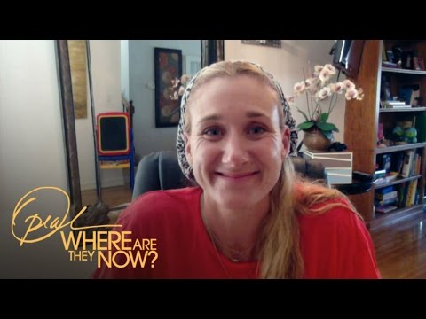 Kerri Walsh Jennings on Her