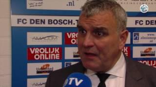 FC Den Bosch TV: Nabeschouwing FC Den Bosch - NAC