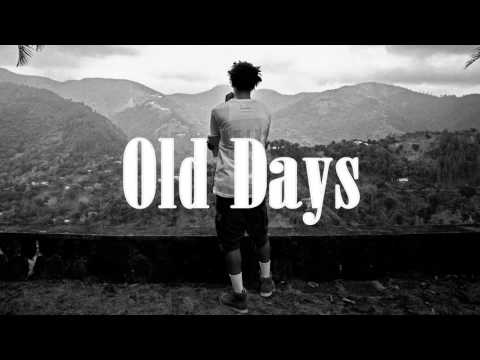 J.Cole Type Beat - Old Days