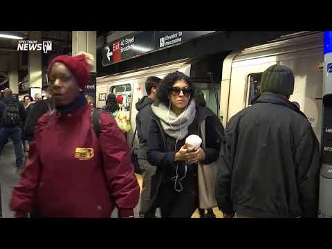 NYC Train Personnel to Use Gender Neutral Terms
