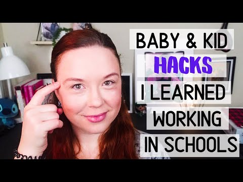 life-cleaning-hacks/kid-hacks/baby-hacks/mom-hacks-that-i-learned-working-in-elementary-schools
