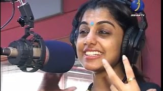 GULF NEWS WEEK … MEERA NANDAN @ RADIO RED 94.7 FM @ DUBAI….WATCH THIS EPISODE NOW @@..