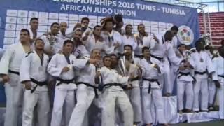 أولمبياد ريو: التونسي فيصل جاب الله يشارك في مسابقة الجودو للمرة الثانية على التوالي